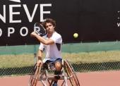 Caverzaschi, subcampeón en el Open de Suiza