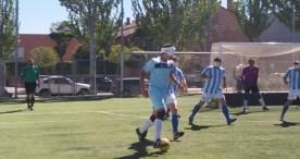 Arrancan las ligas de fútbol para ciegos y personas con discapacidad visual grave