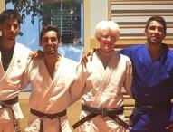 El equipo español de judo afronta el Europeo en Birmingham