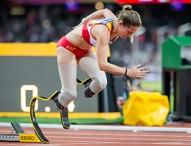 Sara Andrés debuta en un Mundial con un bronce