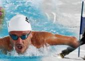 Ricardo Ten, un deportista todoterreno sin límites