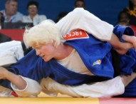 La judoka Marta Arce regresa a los tatamis