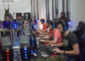Nace la liga de eSports para los institutos madrileños
