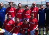 Tarragona se corona en el campeonato de España