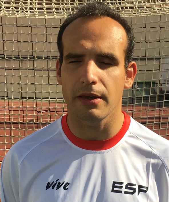 Moisés González