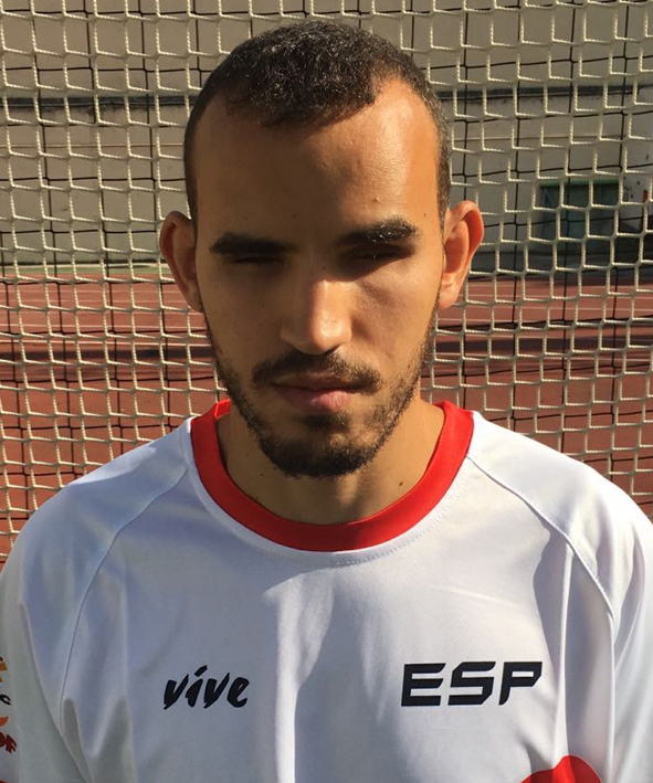Youssef el Haddaoui