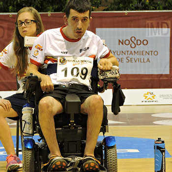 Ferrán Rivas. Fuente: IMD