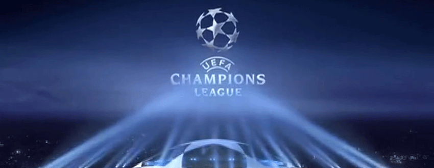 Champions league. Fuente: AD