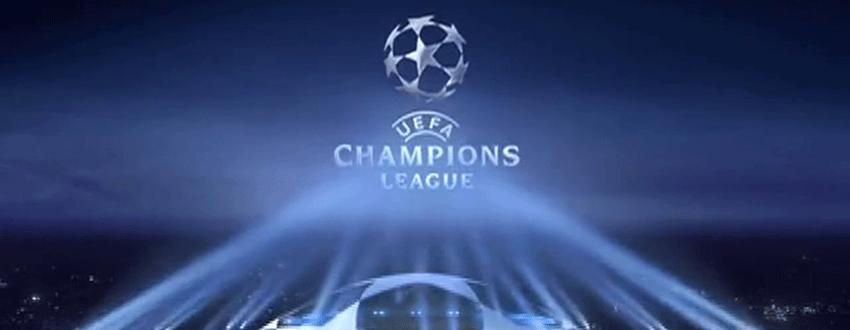 Champions league. Fuente: AD