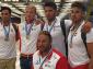 Los campeones mundiales ya están en España