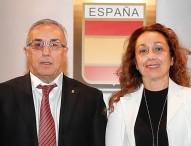 Alejandro Blanco, en el patronato de la Fundación Andalucía Olímpica