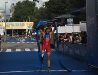 Los triatletas españoles logran 4 medallas en el mundial adaptado de Rotterdam