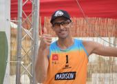 Baquerizo-Soria y Herrera-Gavira, campeones de España