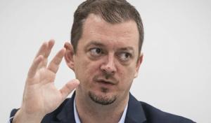 El brasileño Andrew Parsons, nuevo presidente del Comité Paralímpico Internacional