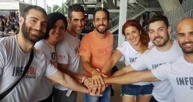'Infowod', una de las startups que triunfan en el sector crossfit en España