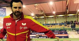 Álvaro Valera, campeón de Europa por 6ª vez