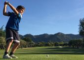 El Programa Golf Joven triunfa en Andalucía