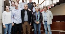 Ya se cuece el futuro del deporte español