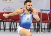 Daniel Pérez, 4º del mundo en Sofía