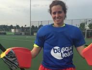 María López de Eguilaz deja el hockey profesional