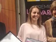 Laura Pérez Torres, premiada en la primera edición de Lili Álvarez