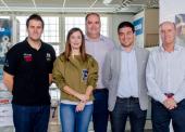 Málaga, sede del debut de España en la Liga Mundial masculina de waterpolo