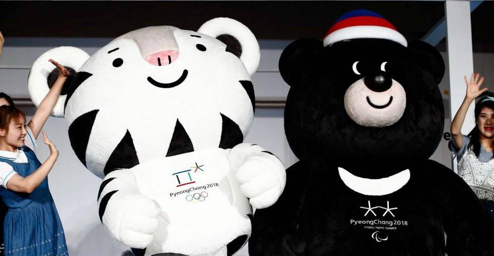 Juegos Olimpicos Invierno-2018. Fuente: AD