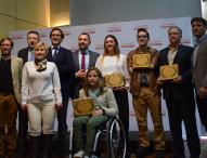 Impulsando a las jóvenes promesas olímpicas y paralímpicas en Andalucía