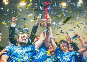 Giants Gaming, campeón de España de League of Legends