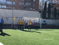 El ONCE Madrid se coloca como líder