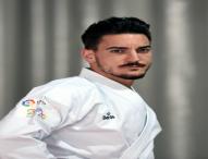 Damián Quintero cierra el año como líder del ranking mundial