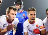 Los 'Redsticks' vuelven al top-8 mundial 4 años después