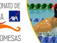 Valencia acoge el Campeonato de España AXA de Promesas Paralímpicas