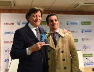"""Javier Fernández: """"Pyeongchang es el gran reto"""""""