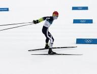Imanol Rojo inaugura la participación española en los JJOO de PyeongChang 2018