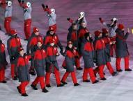 Emotiva e histórica ceremonia abre los Juegos de PyeongChang