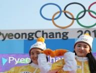 Pyeongchang inaugura los Juegos Olímpicos de Invierno 2018