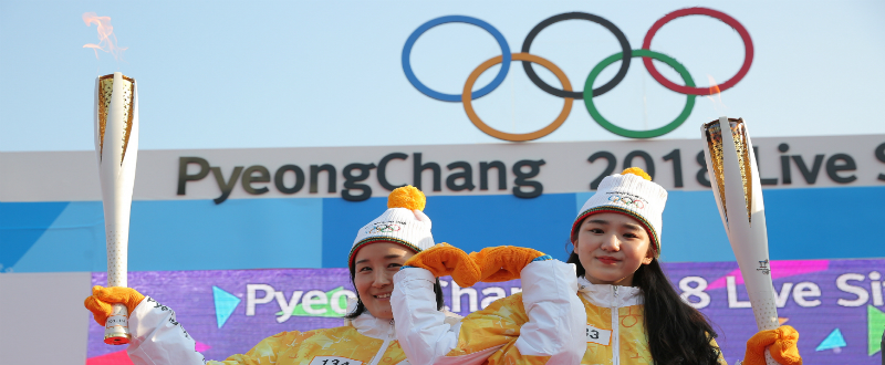 Imagen: PyeongChang 2018