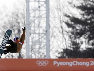 Queralt Castellet, diploma olímpico en halfpipe en PyeongChang