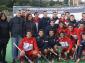 Triunfo de los 'Redsticks' en el V Naciones de Málaga