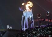 Inaugurados los Juegos Paralímpicos de Invierno de Pyeongchang