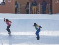 Astrid Final y Vic González finalizan 6ª y 12º en Pyeongchang 2018
