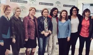 """Málaga celebra la Jornada """"El deporte femenino, un deporte silenciado"""""""
