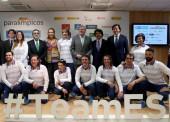 Teledeporte emitirá los Juegos Paralímpicos de Pyeongchang