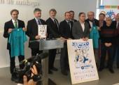 Presentada la tercera Carrera de la Prensa en la Diputación de Málaga