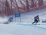 Santacana y Galindo, un debut a las puertas de las medallas en Pyeongchang