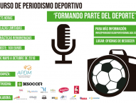 Nace la primera edición del Curso de Periodismo Deportivo 'Formando parte del deporte'