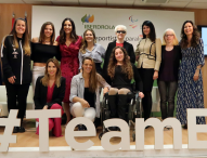 Las paralímpicas alzan la voz y muestran los valores del deporte