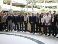 Se celebra la primera Conferencia Interterritorial para el Deporte de 2018