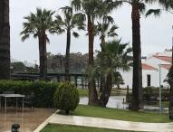 Cuando el golf abre sus puertas en Málaga
